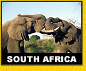 South Africa National Parks Travel